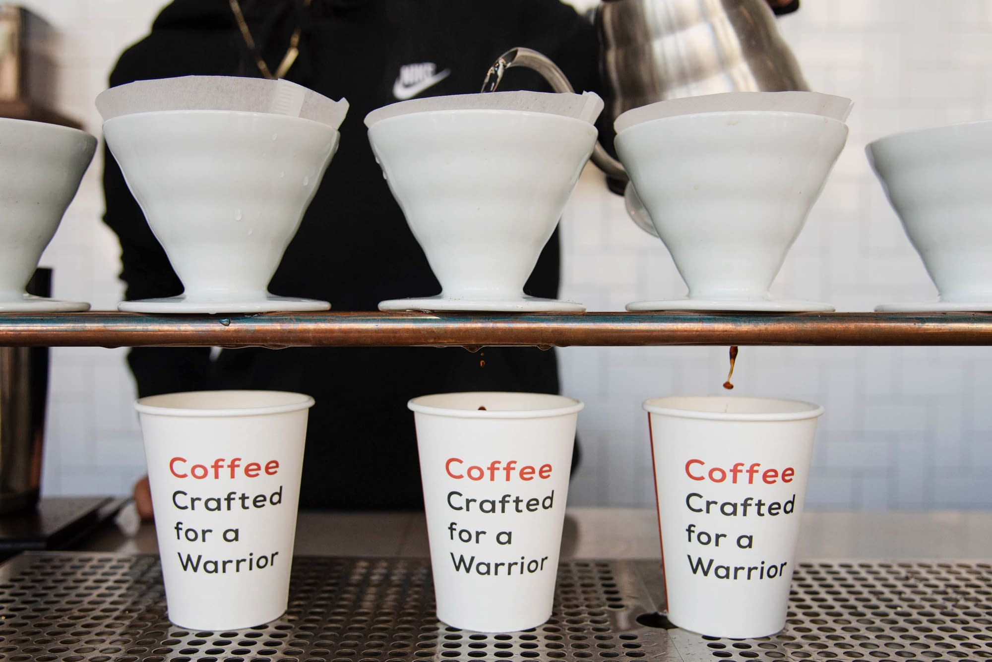The Largest Selection of Pour Over Coffee in San Diego