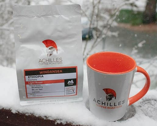Achilles Coffee Subscriptions: The gift that keeps on giving