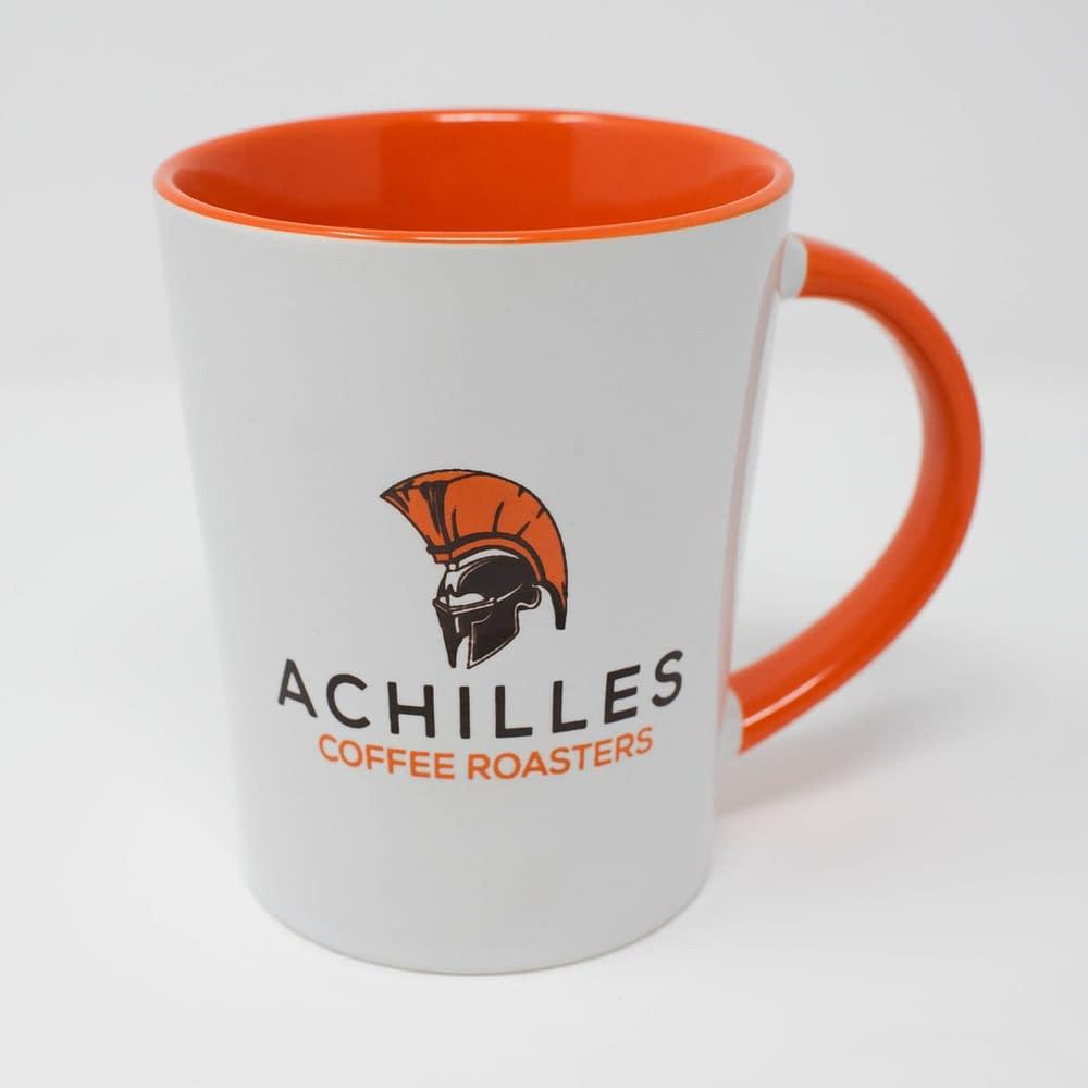 Achilles Mug Front
