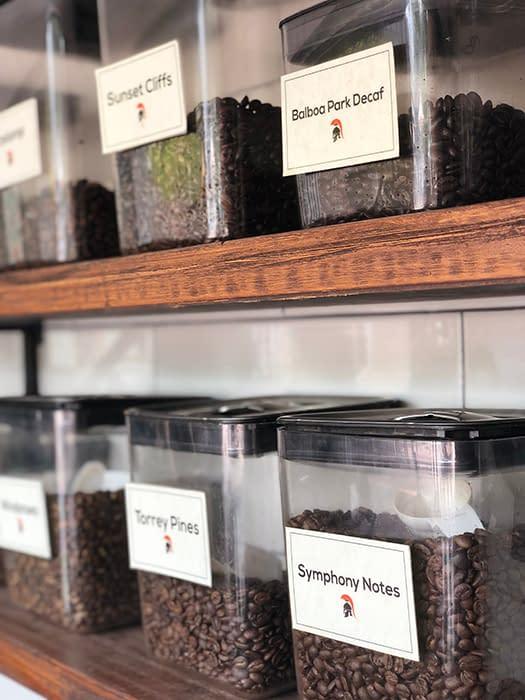 The Best Wholesale Coffee Roaster in San Diego Achilles Coffee Roasters