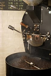 Cooperative Coffee Roasting Can Help Small Coffee Shops
