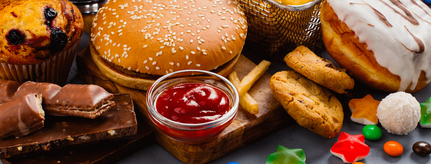 Partially Hydrogenated Oils FDA Ban in Processed Foods