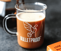 Bullet Proof Coffee Gets Venture Capital Attention