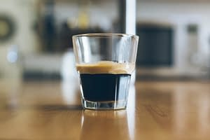 History of the Espresso Machine - Coffee in its Purest Form